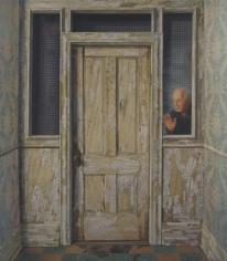 James Valerio A Door, 2006