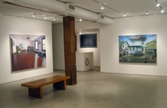 Andrew Lenaghan Installation View