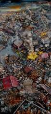 Amer Kobaslija, 'View of Kesennuma II,' 2011