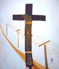Gabriela Trzebinski Jesus Wept, 2005