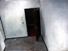 Amer Kobaslija Door View, 2005