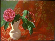 Charles Demill's Rose 1988