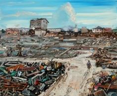 Amer Kobaslija, 'Nainowaki, March 23 (In Memory of Leslie Lerner),' 2011