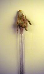 Lesley Dill Divide Light #2, 2002