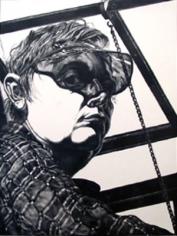 Jack Beal Self-Portrait