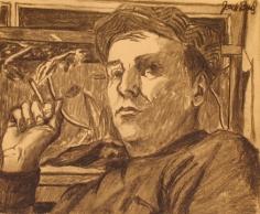 Self-Portrait 1965