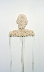 Lesley Dill Radiance (Head)