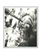 David Fox Prisoner I, 2006