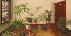 Andrew Lenaghan The Plant Room, 2003