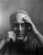 James Valerio Self-Portrait