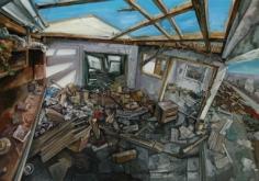 Amer Kobaslija, 'House Near Higashihama Highway II,' 2012