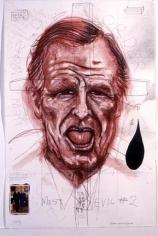 Robert Arneson Most Evil #2