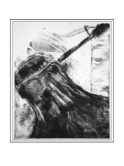 David Fox Masked Execution, 2006