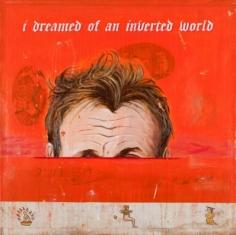 Enrique Chagoya, Inverted World, 2013