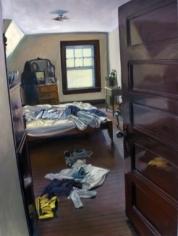 Andrew Lenaghan, 'Jane by Her Dresser,' 2011