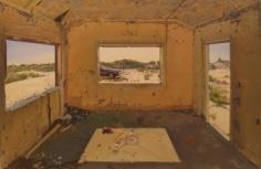 Andrew Lenaghan, 'George Fell Down,' 2002