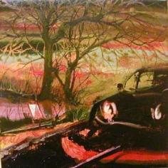 James McGarrell Roadside, 2002