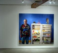 James Valerio Installation View