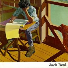 Jack Beal