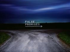 Joel Ross, 'False Promises,' 2009
