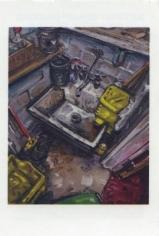 Amer Kobaslija 'Janitor's Closet,' 2012