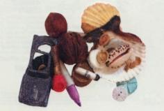 Richard Shaw 'Empty Pockets,' 2012