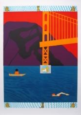 Golden Gate Bridge 1987