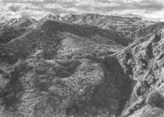 James Valerio California Landscape