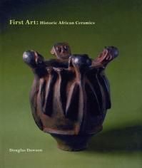 First Art: Historic African Ceramics