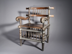 Chairs ( pair )