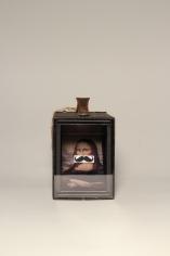 Brownie (after Duchamp)