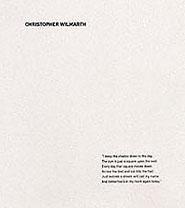 Christopher Wilmarth Catalog