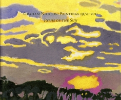Graham Nickson: Paintings 1972 - 2011