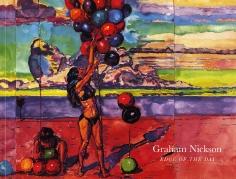 Graham Nickson