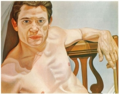 Philip Pearlstein retrospective comes to St. Petersburg art museum