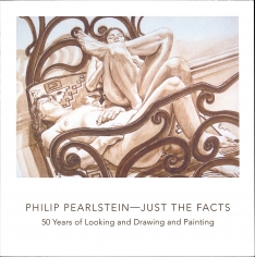Philip Pearlstein - Just the Facts