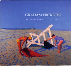 Graham Nickson Works from Private Collections