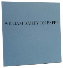William Bailey On Paper