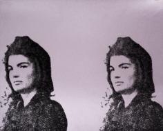 Jacqueline Kennedy II (Jackie II), 1966