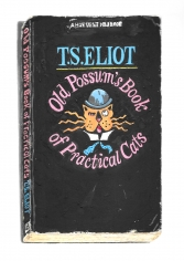 Baker - Old Possum's Book of Practical Cats