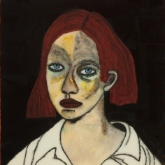 Three Painters: Nooks and Crannies
