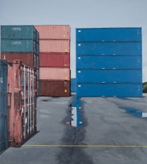Drift: Container No. 5