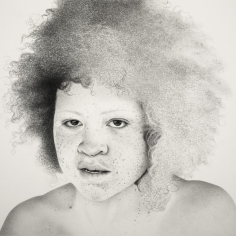 Gorgeous Black-And-White Portraits Explore The Meaning Of Multiracial Identities