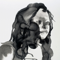 """Samantha Wall Explores Race in """"Let Your Eyes Adjust to the Dark"""""""