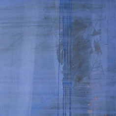 """Betty Merken: """"Gravity and Whispers"""" Paintings and Monotypes at Laura Russo Gallery"""