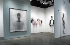 The vast Seattle Art Fair — 100 exhibitors! — brings plenty to discover
