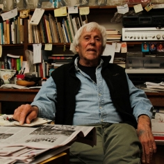 Mel Katz: Notable dates in the Portland artist's career