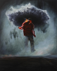 Michael Paul Miller: Painting Apocalypse