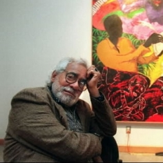 Robert Colescott, 1925-2009