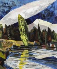 Parker - Holding Pond